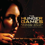 HUNGER GAMES (MUSIQUE DE FILM) - JAMES NEWTON HOWARD (CD)