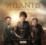 ATLANTIS SAISON 2 (MUSIQUE DE SERIE TV) - STUART HANCOCK (CD)