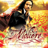 MOLIERE (MUSIQUE DE FILM) - FREDERIC TALGORN (CD)