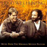 GOOD WILL HUNTING (MUSIQUE DE FILM) - DANNY ELFMAN (CD)