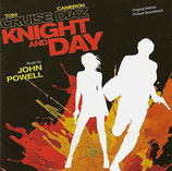 KNIGHT AND DAY (MUSIQUE DE FILM) - JOHN POWELL (CD)