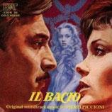 IL BACIO (MUSIQUE DE FILM) - PIERO PICCIONI (CD)