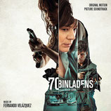 BANCO (70 BINLADENS) MUSIQUE DE FILM - FERNANDO VELAZQUEZ (CD)