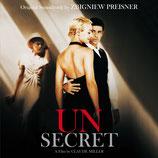 UN SECRET / MENACHEM & FRED (MUSIQUE) - ZBIGNIEW PREISNER (CD)