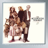 VOYAGEUR MALGRE LUI (THE ACCIDENTAL TOURIST) - JOHN WILLIAMS (CD)