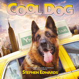 COOL DOG (MUSIQUE DE FILM) - STEPHEN EDWARDS (CD)