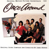 CE CHER INTRUS (ONCE AROUND) MUSIQUE DE FILM - JAMES HORNER (CD)