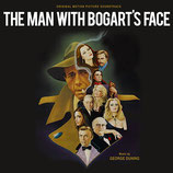 DETECTIVE COMME BOGART (THE MAN WITH BOGART'S FACE)  - GEORGE DUNING (CD)