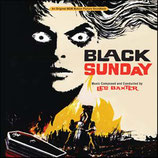 LE MASQUE DU DEMON (BLACK SUNDAY) MUSIQUE DE FILM - LES BAXTER (CD)