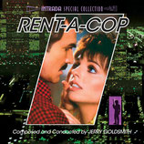 ASSISTANCE A FEMME EN DANGER (RENT-A-COP) MUSIQUE - JERRY GOLDSMITH (CD)