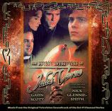 LES AVENTURES SECRETES DE JULES VERNE - NICK GLENNIE-SMITH (2 CD)