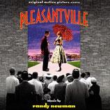 PLEASANTVILLE (MUSIQUE DE FILM) - RANDY NEWMAN (CD)