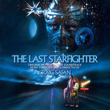 THE LAST STARFIGHTER (MUSIQUE DE FILM) - CRAIG SAFAN (CD)