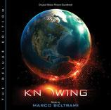PREDICTIONS (KNOWING) MUSIQUE DE FILM - MARCO BELTRAMI (2 CD)