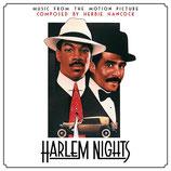 LES NUITS DE HARLEM (HARLEM NIGHTS) MUSIQUE - HERBIE HANCOCK (CD)
