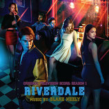 RIVERDALE (MUSIQUE DE SERIE TV) - BLAKE NEELY (CD + AUTOGRAPHE)
