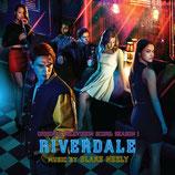 RIVERDALE (MUSIQUE DE SERIE TV) - BLAKE NEELY (CD)