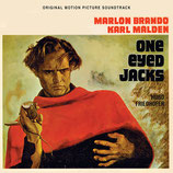 LA VENGEANCE AUX DEUX VISAGES (ONE-EYED JACKS) - HUGO FRIEDHOFER (2 CD)