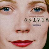 SYLVIA (MUSIQUE DE FILM) - GABRIEL YARED (CD)