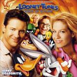 LES LOONEY TUNES PASSENT A L'ACTION (MUSIQUE) - JERRY GOLDSMITH (CD)