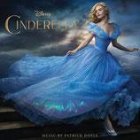CENDRILLON (CINDERELLA) MUSIQUE DE FILM - PATRICK DOYLE (CD)