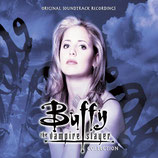 BUFFY CONTRE LES VAMPIRES (MUSIQUE) - CHRISTOPHE BECK (4 CD + AUTOGRAPHE)