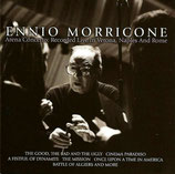ENNIO MORRICONE LIVE - 1900 - MISSION - RICHARD III - CINEMA PARADISO (2 CD)