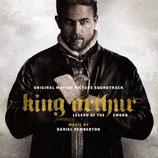 LE ROI ARTHUR : LA LEGENDE D'EXCALIBUR - DANIEL PEMBERTON (CD)