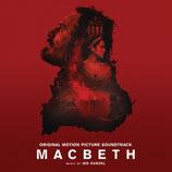 MACBETH (MUSIQUE DE FILM) - JED KURZEL (CD)
