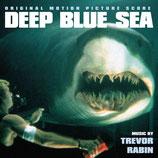 PEUR BLEUE (DEEP BLUE SEA) MUSIQUE DE FILM - TREVOR RABIN (CD)