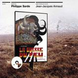 LA GUERRE DU FEU (MUSIQUE DE FILM) - PHILIPPE SARDE (CD)