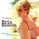 ERIN BROCKOVICH, SEULE CONTRE TOUS (MUSIQUE) - THOMAS NEWMAN (CD)
