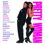 PRETTY WOMAN (MUSIQUE) - ROY ORBISON - DAVID BOWIE - ROBERT PALMER (CD)