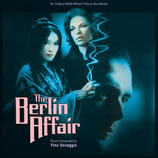THE BERLIN AFFAIR (MUSIQUE DE FILM) - PINO DONAGGIO (CD)