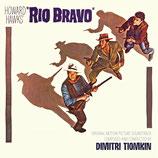 RIO BRAVO (MUSIQUE DE FILM) INTRADA - DIMITRI TIOMKIN (2 CD)