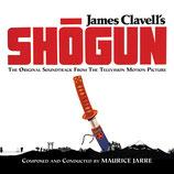 SHOGUN (MUSIQUE DE FILM) - MAURICE JARRE (3 CD)