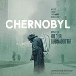 CHERNOBYL (MUSIQUE DE SERIE TV) - HILDUR GUDNADOTTIR (CD)