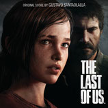 THE LAST OF US (MUSIQUE DE JEU VIDEO) - GUSTAVO SANTAOLALLA (CD)