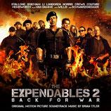 EXPENDABLES 2 UNITE SPECIALE (MUSIQUE DE FILM) - BRIAN TYLER (CD)