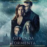 UNE OFFRANDE A LA TEMPETE (MUSIQUE) - FERNANDO VELAZQUEZ (CD)