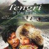 TENGRI LE BLEU DU CIEL (MUSIQUE DE FILM) - BIRGIT LOKKE (CD)