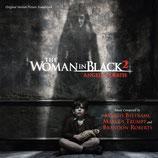 LA DAME EN NOIR 2 : L'ANGE DE LA MORT - MARCO BELTRAMI (CD)