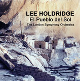 EL PUEBLO DEL SOL (MUSIQUE DE FILM) - LEE HOLDRIDGE (CD)