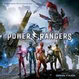 POWER RANGERS (MUSIQUE DE FILM) - BRIAN TYLER (CD)
