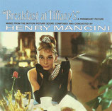DIAMANTS SUR CANAPE (BREAKFAST AT TIFFANY'S) - HENRY MANCINI (CD)