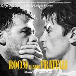 ROCCO ET SES FRERES (MUSIQUE DE FILM) - NINO ROTA (2 CD)