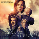 DE CHAIR ET D'OS (LEGADO EN LOS HUESOS) - FERNANDO VELAZQUEZ (CD)