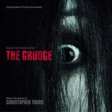 THE GRUDGE - NE PAS OUBLIER NE JAMAIS PARDONNER (MUSIQUE DE FILM) - CHRISTOPHER YOUNG (CD)