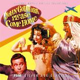 L'ENCOMBRANT MONSIEUR JOHN (JOHN GOLDFARB, PLEASE COME HOME) MUSIQUE DE FILM - JOHN WILLIAMS (CD)