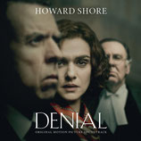 LE PROCES DU SIECLE (DENIAL) MUSIQUE DE FILM - HOWARD SHORE (CD)